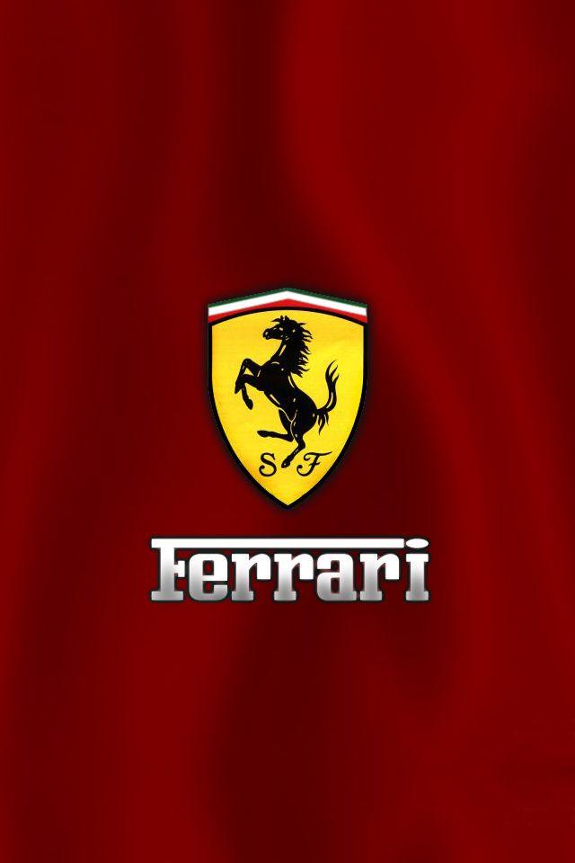 Ferrari Logo Logos Car Companies Pinterest