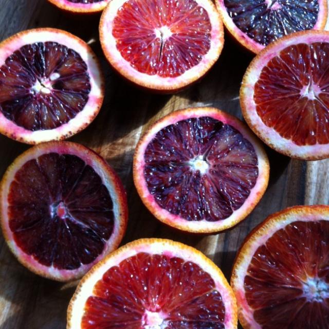 Blood Orange : ) www.godolcecucina.com | Dolce Cucina | Pinterest