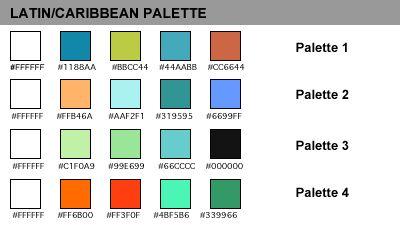 Kitchen Room Color Schemes