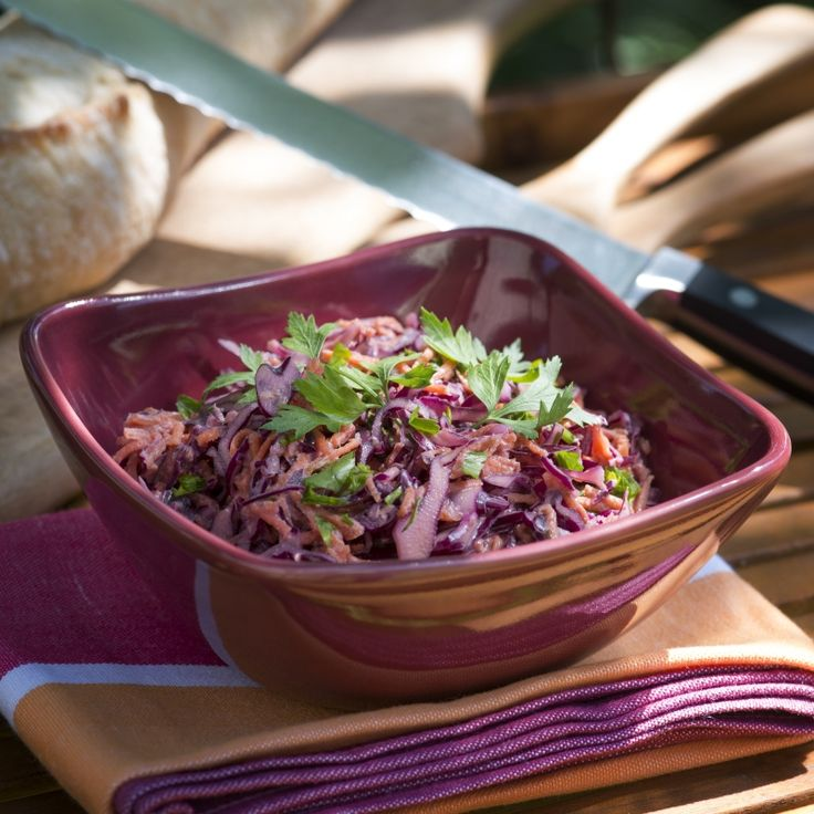 5 No-Mayo Coleslaw Recipes That Prove You Dont Always Need the White Stuff pics