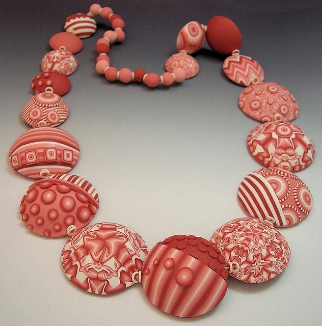 Judy Belcher necklace