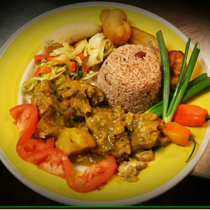 Jamaican food related keywords jamaican food long tail for About caribbean cuisine