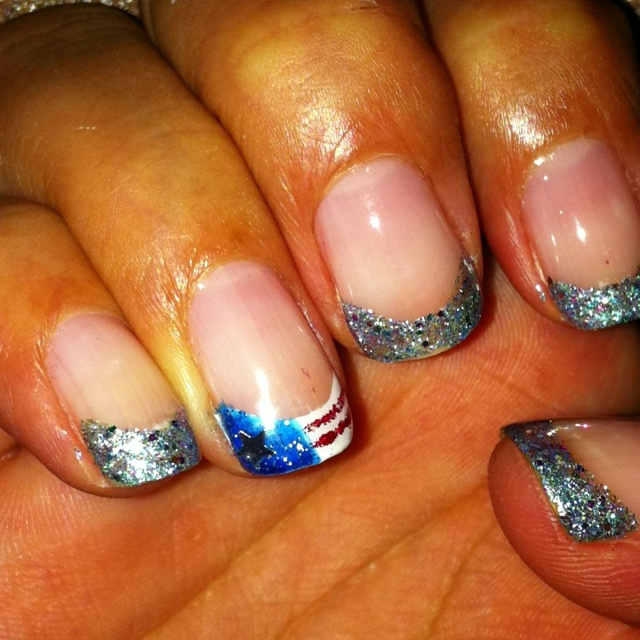Pin by vanessa keyston on nail art pinterest for A perfect touch salon