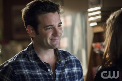 Arrow -- The Huntress Returns -- Image AR117b_0070b -- Pictured: Colin Donnell as Tommy Merlyn -- Photo: Jack Rowand/The CW --  2013 The CW Network. All Rights Reserved