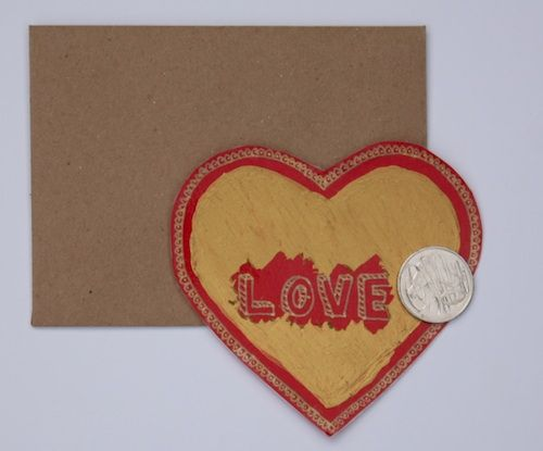 valentine's day scratch card template