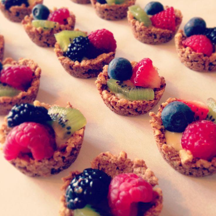 : Tart Crust (www.keyingredient.com/recipes/47067290/paleo-pecan-tart ...