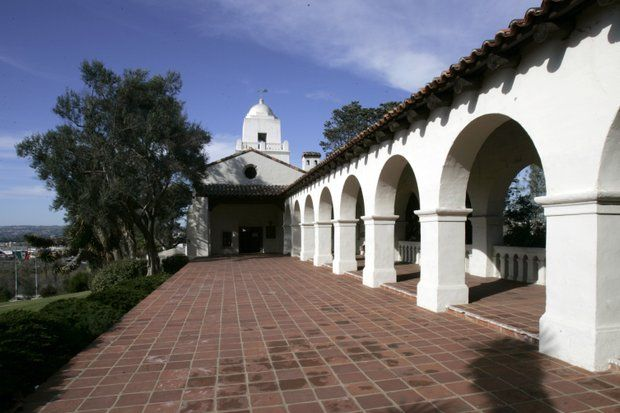The Ultimate Guide to Presidio Park - Old Town Market San ...