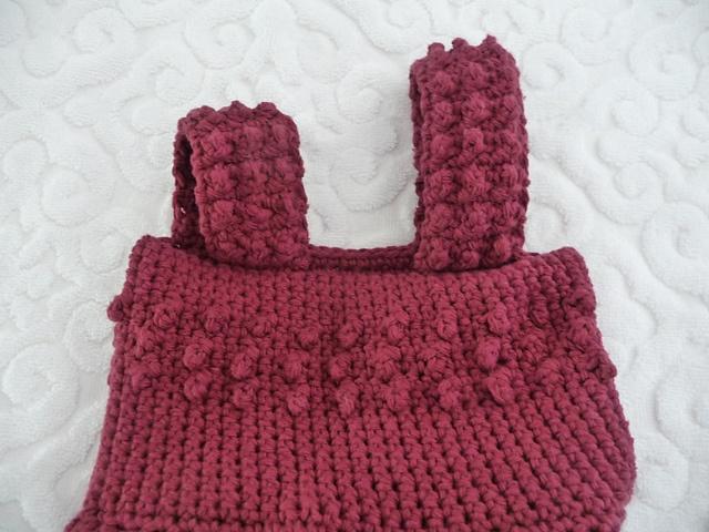 Crochet Japanese Knot Bag Pattern : Pin by Tammy Campbell-Hubbard on beautiful Pinterest