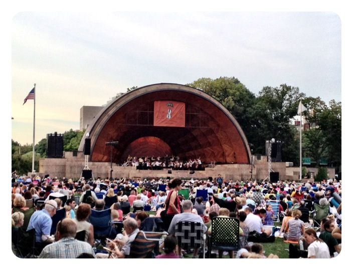 boston pops fourth of july songs