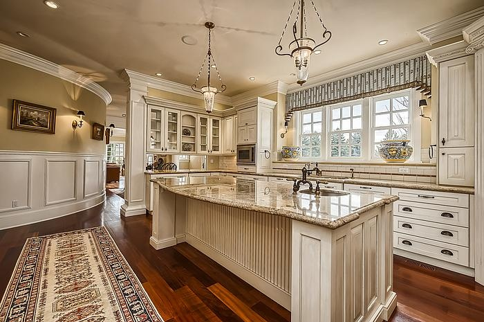 Fabulous kitchen fabulous homes and apartments pinterest for Fabulous kitchens