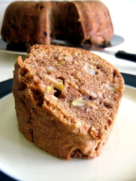 Apple Spice Cake | Cakes | Pinterest