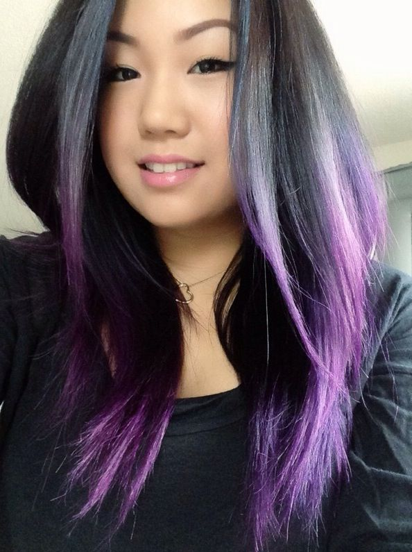Bad Ombre Hair Color - newhairstylesformen2014.com