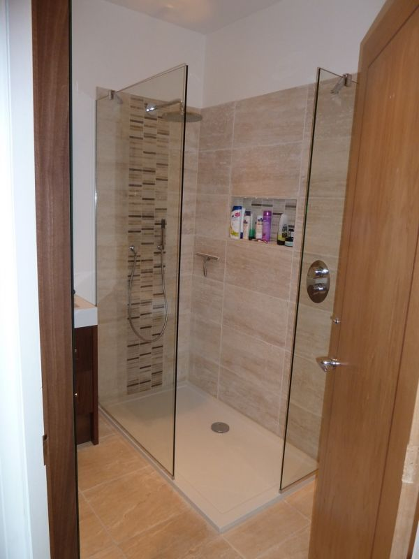 Bathroom design in edinburgh 2017 2018 best cars reviews for Walk in shower plans and specs