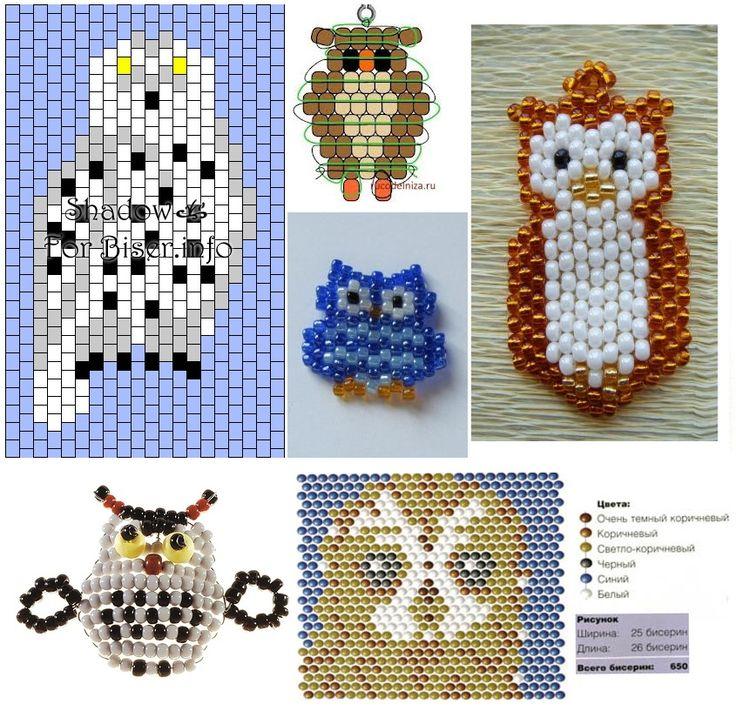 Схемы плетения бисером для начинающих игрушки скачать без регистрации