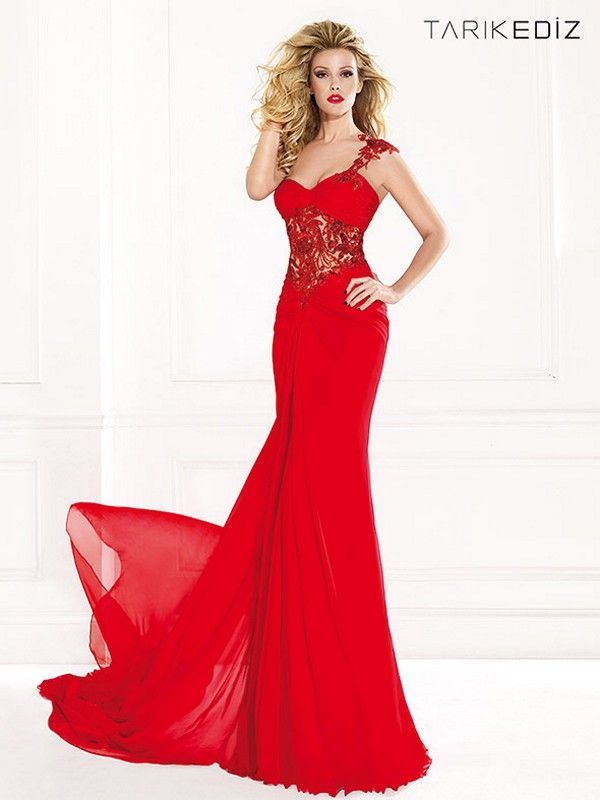 Daringly Different Prom Dresses - Holiday Dresses