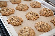Awesome Oatmeal Chocolate Chip Cookie | Recipe