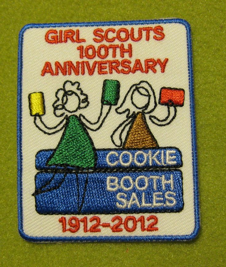 pin by sarah steele on girl scout 100th anniversary