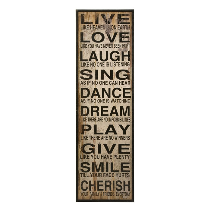 Live Laugh Love Wall D Cor Awe Some Pinterest