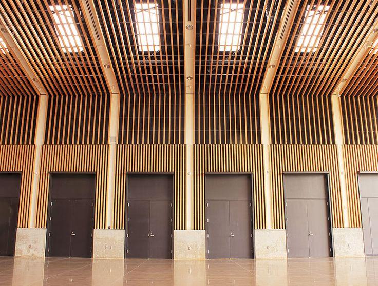 9 Wood Ceiling Hemlock Office Ideas Pinterest
