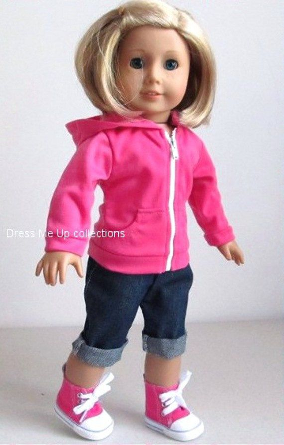 Sexy American Girl Doll