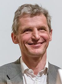 Wolfgang ketterle born 21 october 1957 is a german physicist and