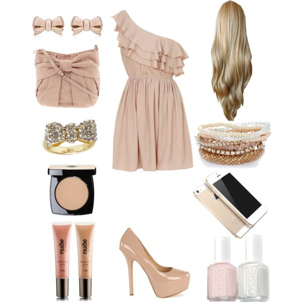 Wedding Guest Makeup Hair And Outfit : Wedding guest outfit My Style Pinterest