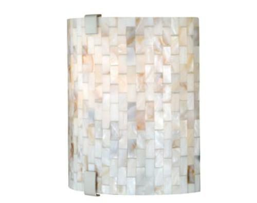 Menards Indoor Wall Sconces : Lenox 1-light 7 USD 30 Menards attaching garage to house Pinterest