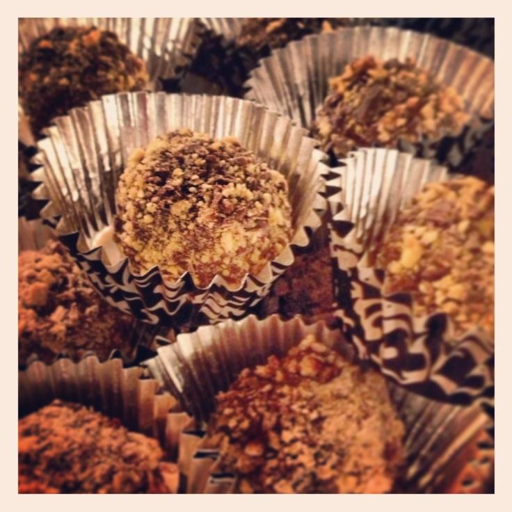 Chocolate Covered Espresso Cheesecake Recipes — Dishmaps