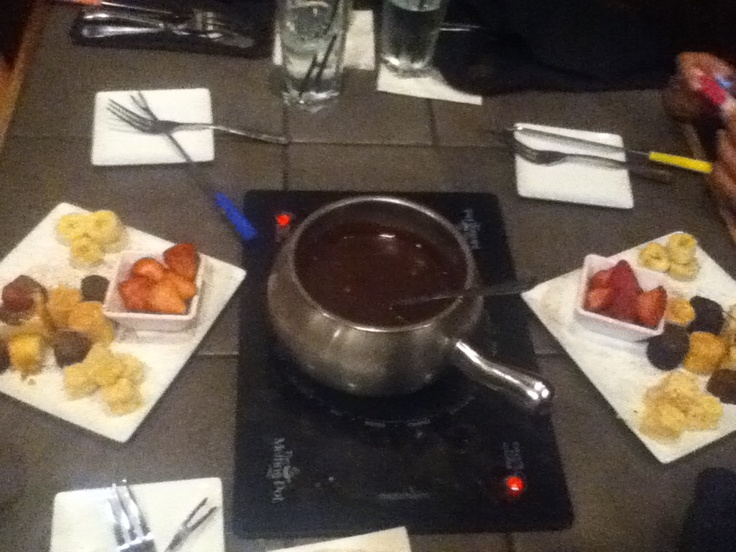 #TheMeltingPot  #Virginia  #Dessert