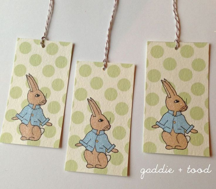PETER RABBIT printables!!!!! | Easter/Spring | Pinterest