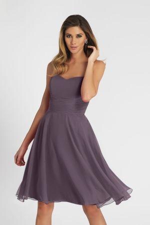 Bridesmaid Dress, Vict...