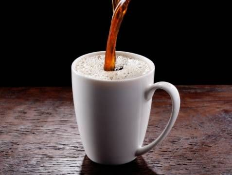 Gluten-Free Drinks: Coffee, Tea, Sodas, Fruit Drinks and Alcohol