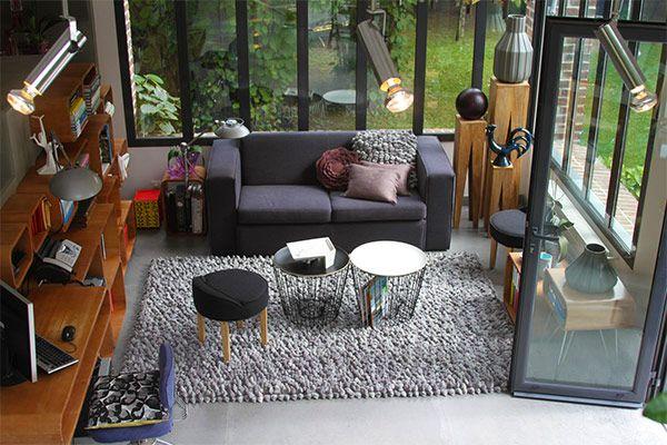 style cosy  Deco  Pinterest