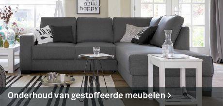 Banken & fauteuils  Meubelen  KARWEI  Woonkamer  Pinterest