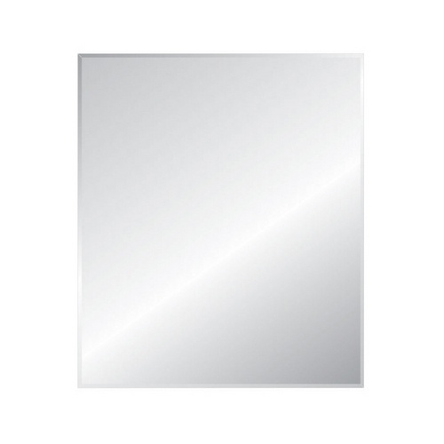 Bathroom Frameless Mirror 30 X 36 Bathrooms Pinterest