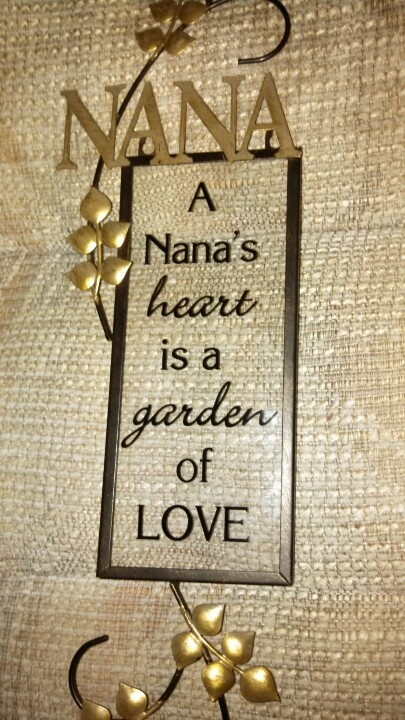 I Love You Nana Quotes : Quotes About Nanas Love. QuotesGram