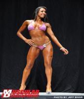 Friday Fitness Female: Ashley Seeger
