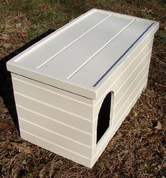 Cat Litter Box Cover Diy Crafts