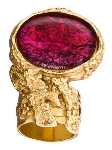 ysl valentine's day ring