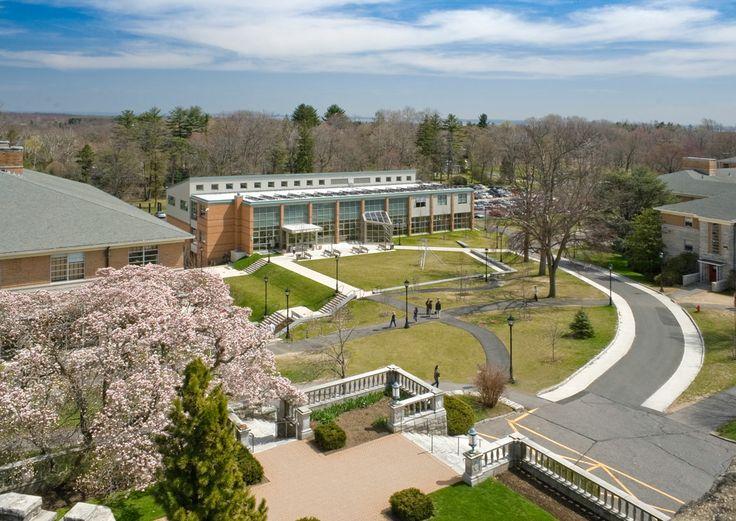Manhattanville College Academic Excellence Pinterest