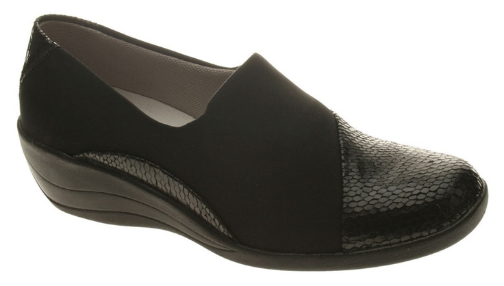 Step Amanda- Women's Slip-On Shoe, Women's Orthopedic Dress Shoes