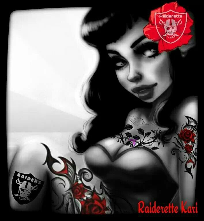 Raiders Sayings