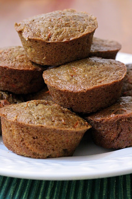 Busy Bee's Cuisine: Carrot Muffins | Food | Pinterest