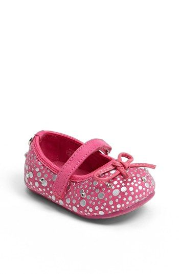 Stuart Weitzman 'Pali' Flat (Baby) available at #Nordstrom