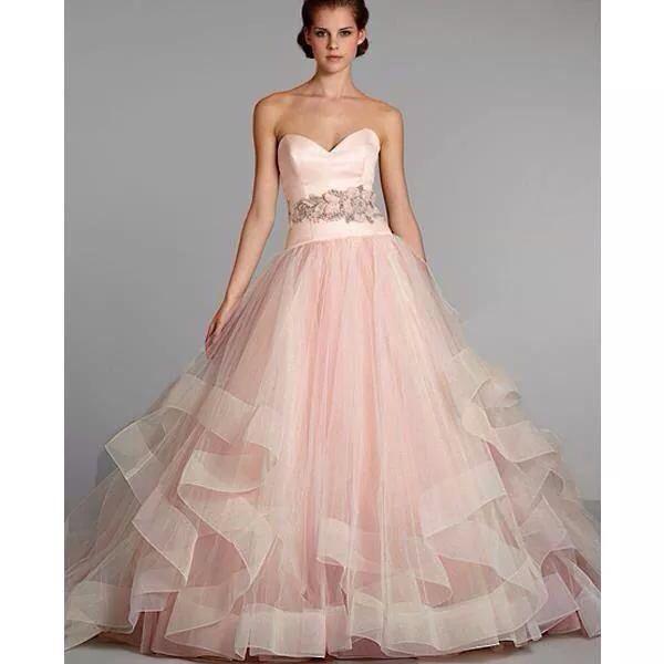 lazaro wedding dresses blush discount wedding dresses