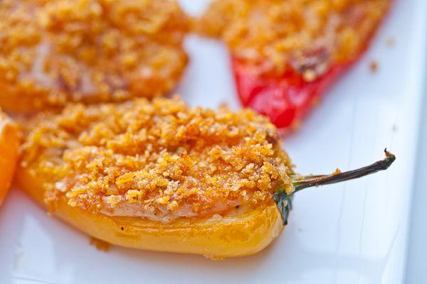 Baked Jalapeno Bacon Poppers | Recipe