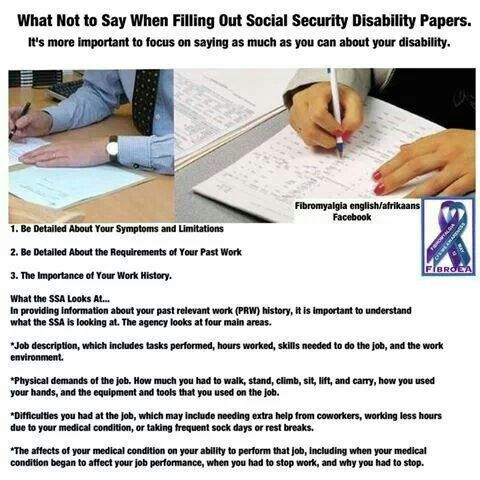 Disability essays