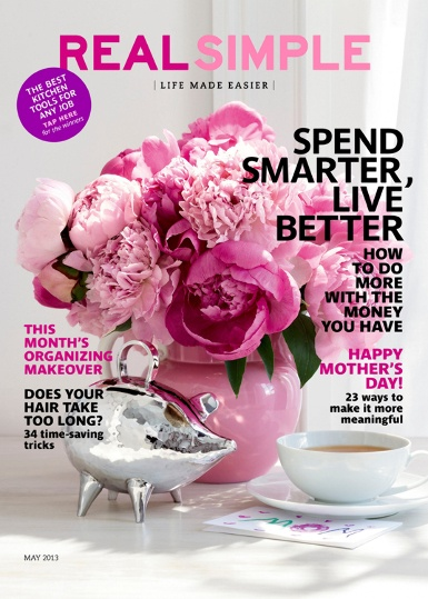 magazine discount real simple subscription