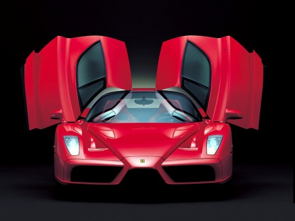 Ferrari Hybrid Set for 2013