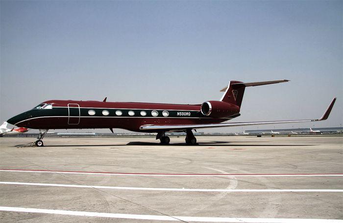 Gulfstream V  Airplanes  Pinterest